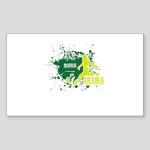Football Worldcup Saudi Arabia Saudis Arab Sticker