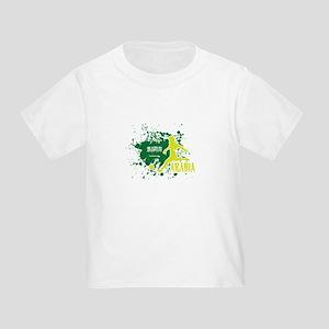 Football Worldcup Saudi Arabia Saudis Arab T-Shirt