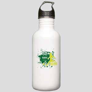 Football Worldcup Saud Stainless Water Bottle 1.0L