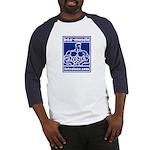 Koz Muscle Baseball Jersey- Jason's favorite!
