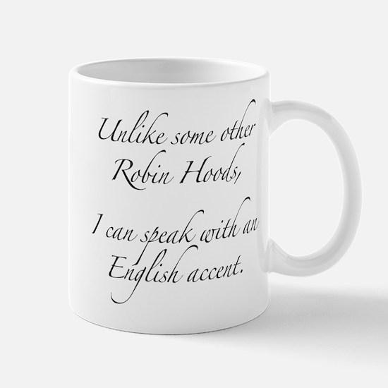 Robin Hoods Mug