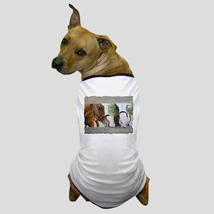 Curious Dog T-Shirt