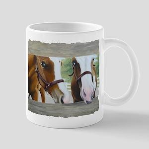 Curious Mug