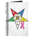 Teardrop OES BC Awareness Journal