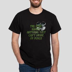 ALL YE IRISH Dark T-Shirt