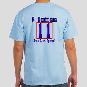 Team D.R. - #11 Light T-Shirt