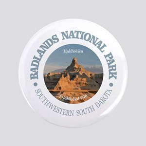 Badlands NP Button