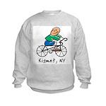 Kismet, N.Y. Kids Sweatshirt