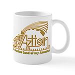 Aztlan Soul Mug