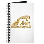 Aztlan Soul Journal