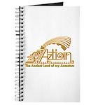 Aztlan Soul Journal