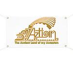 Aztlan Soul Banner