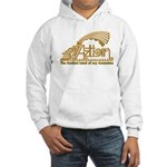 Aztlan Soul Hooded Sweatshirt
