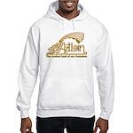 Aztlan Soul Hooded Sweatshirt