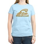 Aztlan Soul Women's Light T-Shirt