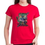 Tigerman Women's Dark T-Shirt