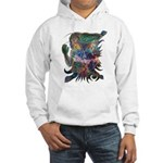 Tigerman Hooded Sweatshirt
