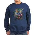 Tigerman Sweatshirt (dark)