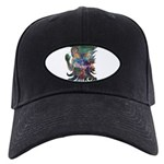 Tigerman Black Cap