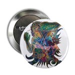 "Tigerman 2.25"" Button"