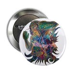 "Tigerman 2.25"" Button (10 pack)"
