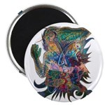 "Tigerman 2.25"" Magnet (100 pack)"