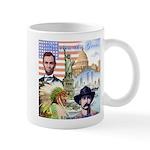 America the Great Mug