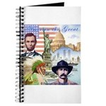America the Great Journal