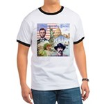 America the Great Ringer T