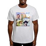 America the Great Light T-Shirt