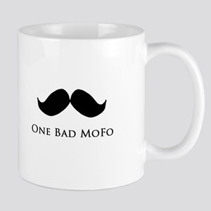 One Bad MoFo Mug