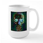 Sticks and Bones Skull2 Mugs
