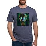 Sticks and Bones Skull2 T-Shirt
