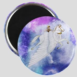 Pegasus Magnet