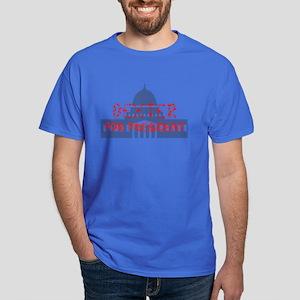 Funny slogan Dexter Morgan Dark T-Shirt