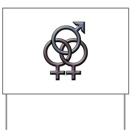 Mfm swinger symbol