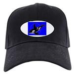 Whale Song Black Cap