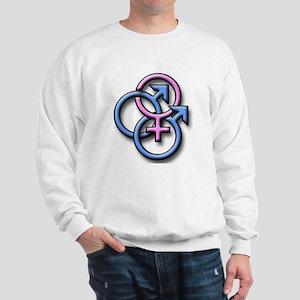 MFM SWINGERS SYMBOL Sweatshirt