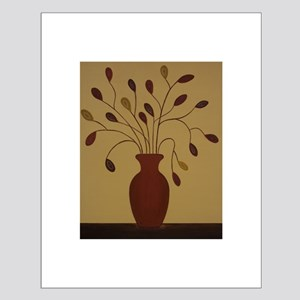 The Centerpiece Small Poster