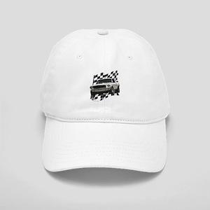 Plain Horse Cap
