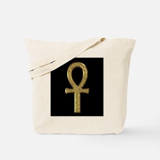 Cute Hieroglyphs Tote Bag