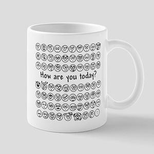 Emotions Mug