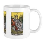 03 Tarot Empress Mug