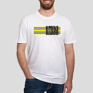 BLITZBURGH Fitted T-Shirt