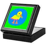 Duck Keepsake Box