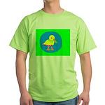 Duck Green T-Shirt