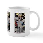 16 Tarot Tower Mug