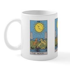 18 Tarot Moon Mug
