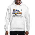 BioDiesel Hauling Hooded Sweatshirt