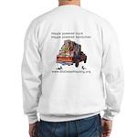 BioDiesel Hauling Sweatshirt